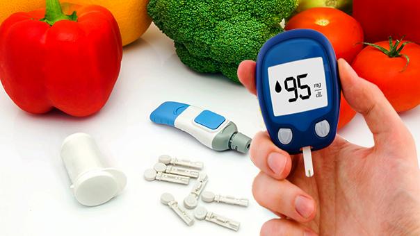 medida de glucosa